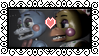 .: Toy Bonnica Stamp :. by New-ToyChica