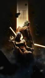 Star Wars by zbush
