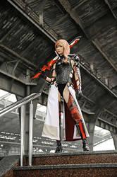 Lightning returns 4 by neko-tin