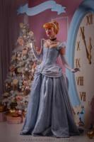 Cinderella by neko-tin