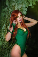 Poison Ivy by neko-tin