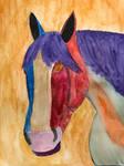 Mixed Stallion by jonstallion