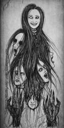 Madness sketch by HoshisamaValmor