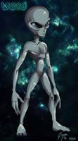 Void the Zeta by ArcaneAvis