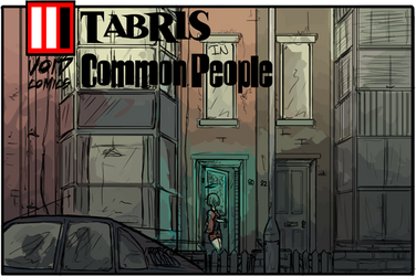 Common People by SirThresher
