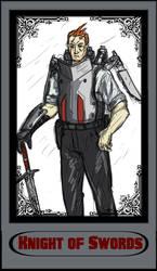 Tarot by SirThresher