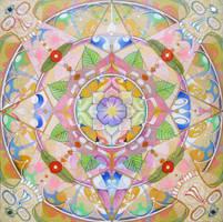 Hidden Mandala by brandonsch1