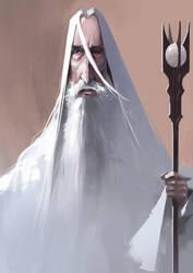 Saruman by SuperPLLC