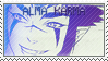 Alma Stamp Still 2 by YuPuffin