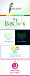 Logos by AliYaqooob