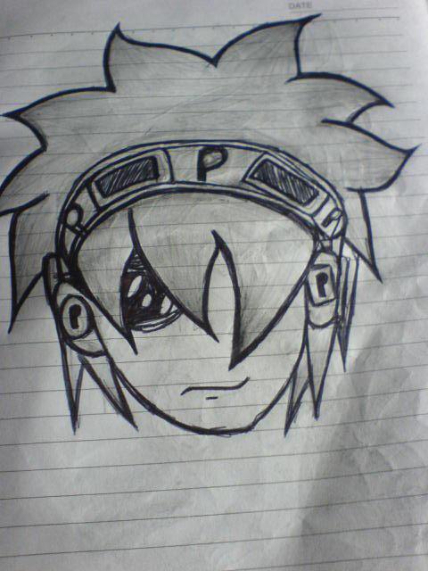 emo drawing by deecarulla on deviantart