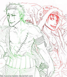 they are back by the-inuzuka-master
