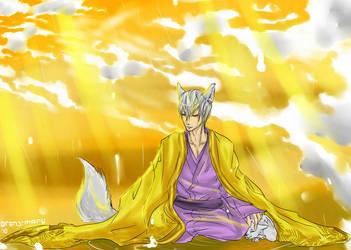 sunlight by the-inuzuka-master