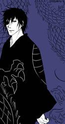 secret santa : Mune :3 by the-inuzuka-master