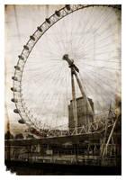 The Eye Of London by jodeenow