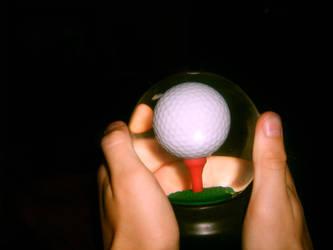 Golf Globe by deadposh