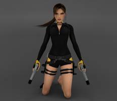 Ambush by AlexCroft25