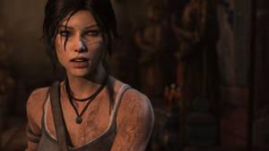 Lara Croft by AlexCroft25