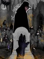 UNDERTAKER POSTER by Prince-Aleem