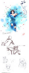 Our Last Moment Scraps/spoiler by aphin123