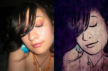 PicsArt 1 before and after by Rein-chan