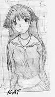 Kat's Seiel by Rein-chan