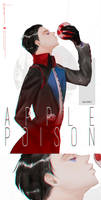 apple poison by asml30