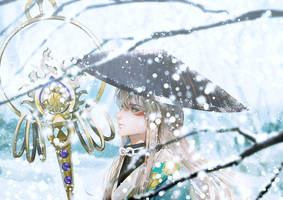 snow by asml30