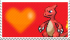 005 - Charmeleon by Marlenesstamps