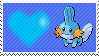 258 - Mudkip by Marlenesstamps
