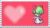 280 - Ralts by Marlenesstamps