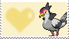 520 - Tranquill by Marlenesstamps