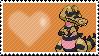 552 - Krokorok by Marlenesstamps