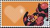 553 - Krookodile by Marlenesstamps