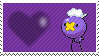 425 - Drifloon by Marlenesstamps