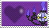 609 - Chandelure by Marlenesstamps