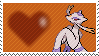 620 - Mienshao by Marlenesstamps