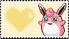 040 - Wigglytuff by Marlenesstamps