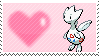 176 - Togetic by Marlenesstamps