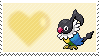 441 - Chatot by Marlenesstamps