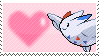 468 - Togekiss by Marlenesstamps