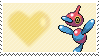 474 - Porygon-Z by Marlenesstamps
