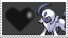 359 - Absol by Marlenesstamps