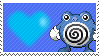 061 - Poliwhirl by Marlenesstamps