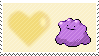 132 - Ditto by Marlenesstamps