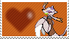 Alex The Robot Mienshao by Marlenesstamps