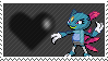 Clove The Robot Sneasel by Marlenesstamps