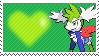 Ace The Shaymin by Marlenesstamps
