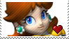 Princess Daisy by Marlenesstamps