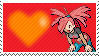 Gym Leader Flannery by Marlenesstamps